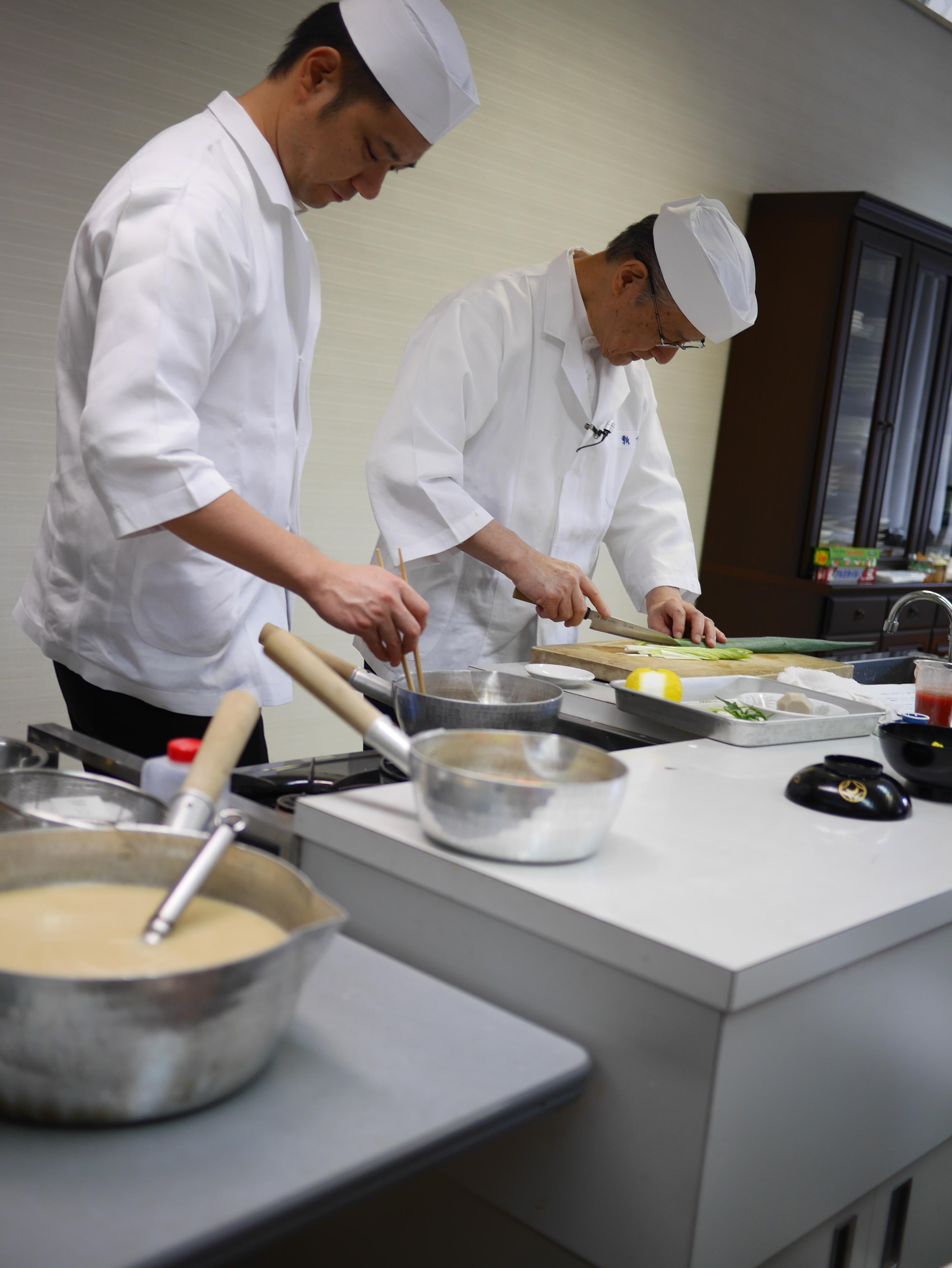 茶懐石料理教室のご案内 | 幸菜 ... - kousaian.com